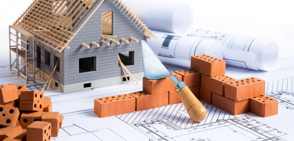 Construction de maisons individuelles sans souci for Construire sa maison sans constructeur